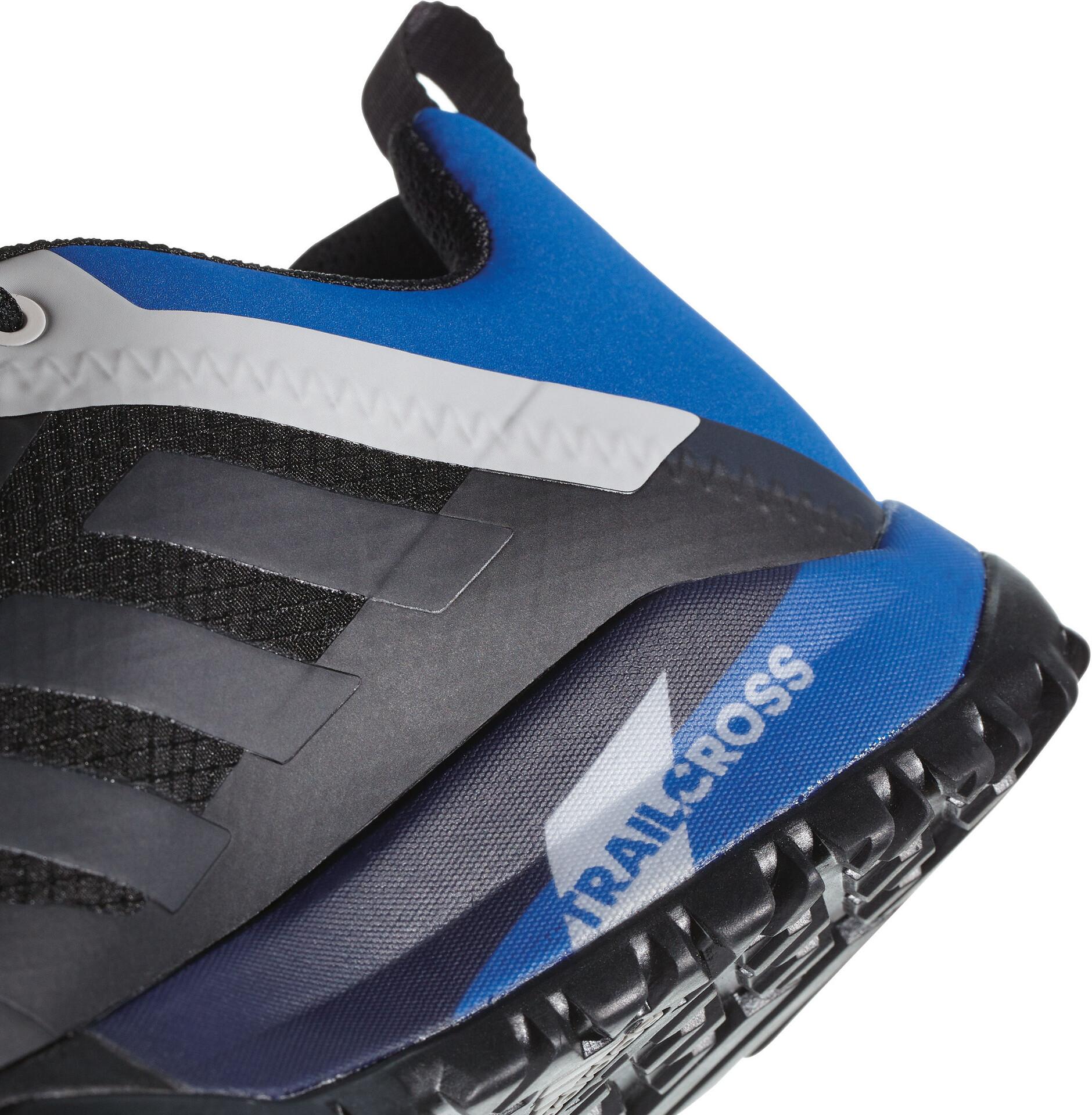 adidas schoenen heren donkerblauw